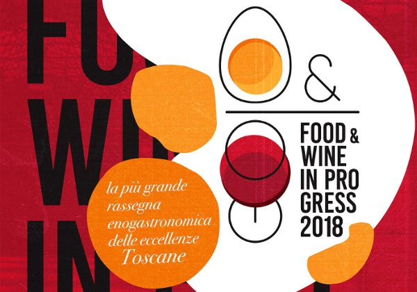 IV edizione di Food & Wine in Progress | 2018